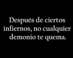 No cualquier demonio Fact Quotes, Book Quotes, Me Quotes, I Gotta Feeling, 2am Thoughts, Word Sentences, Love Phrases, Sad Love, Queen Quotes