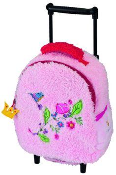 Sacos, Malas e Cª : Mini Trolley Lillifee