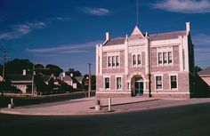 Library, Angaston S A 1976