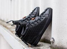 Patrick Mohr x K1X – MK5 Black (6)