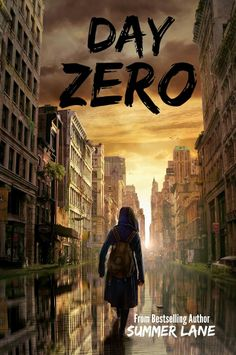 {Review} Day Zero by