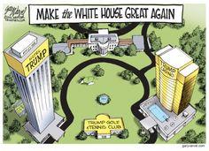 WORLD Political Cartoons