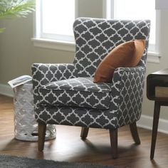 Arm Chairs on Hayneedle - Accent Chairs with Arms