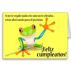 Imágenes y Tarjetas Graciosas de Cumpleaños Fictional Characters, Ideas, Frases, Birthday Humorous, Happy Birth Day, Birthday Congratulations, Birthday Msgs, Fantasy Characters, Thoughts