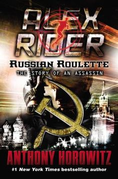 Russian roulette anthony horowitz quotes