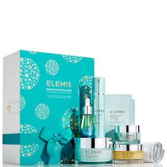 Elemis The Gift of Pro-Collagen Gift Set: Image 1