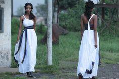 Ethiopian fashion-Yefikir
