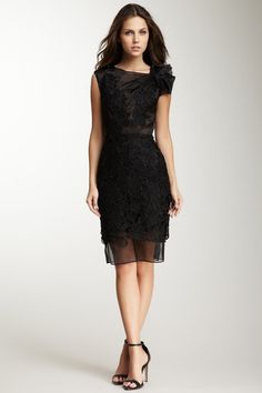 Eva Franco Rima Lace Dress by Dresses Up To 70% Off on @HauteLook