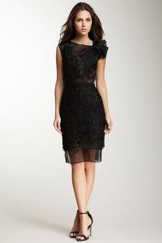 Rima Lace Dress