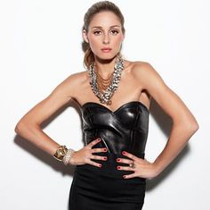 Here's wishing the super gorgerous @OliviaPalermo a very Happy Birthday! #WhatWhenWear