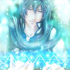 Kaito- So Beautiful OwO