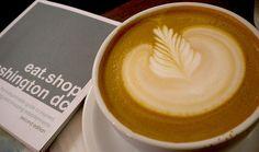 I like art in my coffee. Do you?