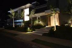 Image result for paisagismo de casas modernas