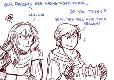 Fire Emblem: Awakening - 12 of 12. Maybe when the parents are older Lucina, ha ha!