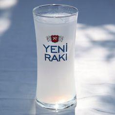 Raki - Traditional drink in Turkey
