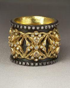 Armenta Wing of Fortune Ring via NeimanMarcus
