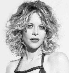 Medium Length Haircuts for Curly Hairstyles