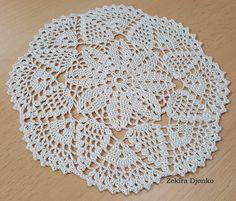 World crochet: My works 128
