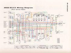 Diagrama o sistema elctrico de motos chinas pinterest z650 b3c3wgmg 31502350 fandeluxe Image collections