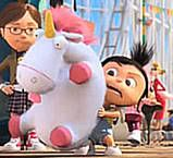 "Despicable Me---""It's SO FLUFFY!!!!"""