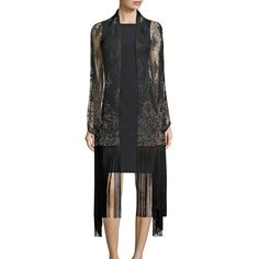 Valentino Embroidered Lace Shawl ($2,345) ❤ liked on Polyvore featuring accessories, scarves, apparel & accessories, black, oblong scarves, sheer scarves, wrap shawl, sheer shawl and embroidered shawl