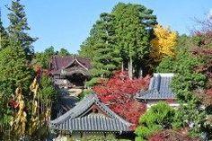 岡山県岡山市の日蓮宗最上教の本山として知られる龍泉寺 美しい池や紅葉の美しさになんとも心が洗われます  滝行で有名な龍泉寺 月に行われる迫力満点のお滝祭りに合わせて是非訪れてほしいスポットです  tags[岡山県]