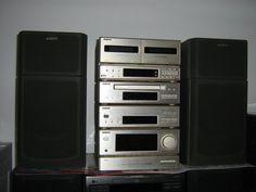 Sony FH E838