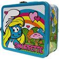 Smurfette Lunch Box