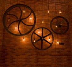 steampunk decorating ideas | Steampunk Lighting Design Ideas, Pictures, Remodel, and Decor