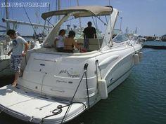 #Bellissima barca ben #tenuta #completa di aria #condizionata #fornetto TV #chiusura #totale due frigo ecc già in acqua #pronta alla ... #annunci #nautica #barche #ilnavigatore