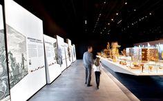 Musée d'ethnographie de Genève | ATELIER BRÜCKNER