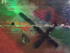 Section of the Berlin Wall, Ripley's Believe It or Not, London.