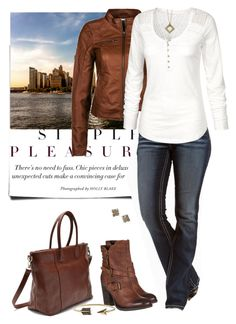 Simple Pleasures by kerimcd on Polyvore featuring polyvore, fashion, style, Fat Face, Vero Moda, Steve Madden, Forever 21, Zad, Alice Joseph Vintage and clothing