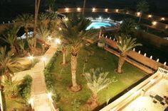 Les Jardins de Ouarzazate - Ouarzazate