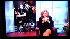 Wendy Williams Breaks Down And Cries Over Her Son And Madonna Uses the N...