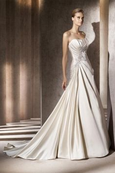 Tuscany Bridal, Odara