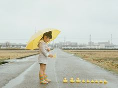Father's imaginative portraits of daughter guaranteed to make you smile: Digital Photography Review