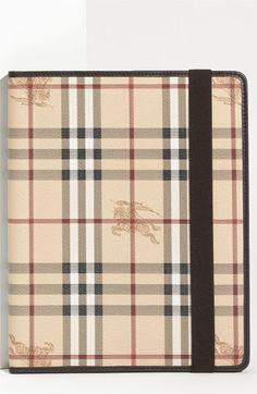 <3 iPad case! Need