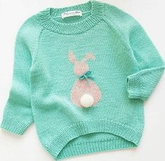 Pin by Marianka Juhos on strikovanie Knitted Baby Clothes, Baby Hats Knitting, Knitting For Kids, Cute Toddler Girl Clothes, Toddler Bows, Baby Sweaters, Girls Sweaters, Crochet Baby, Knit Crochet