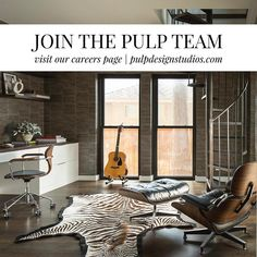 We have new positions open in both our Dallas  Seattle studios! We're looking for sharp individuals to join our growing team of creative & professional personalities in Pulp's dynamic stylish and high-paced environment #ThePulpCulture  http://ift.tt/2i9mYSr