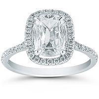 My ring! Henri Daussi