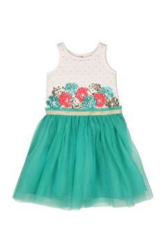 pixie tulle dress | Cotton On