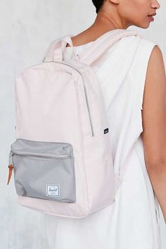 Herschel Supply Co. Settlement Mid-Volume Backpack - Urban Outfitters