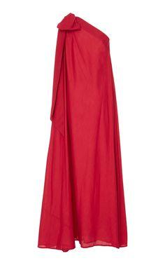 M'O Exclusive Gemini Light Maxi Dress by KALITA Now Available on Moda Operandi