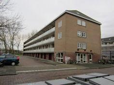 Onderhoud 4 flats in de wijk Noord-Hofland te Voorschoten