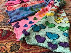 Hand-dyed yarn, Indie dyed yarn, hand dyed yarn LOVE is LOVE- ready to ship -Hand-painted Sock Blank merino/nylon fingering double stranded