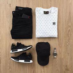 "WEBSTA @ mrjunho3 - My ""Holy Grail"" of NMDs Shirt: @adidasoriginals x @pharrellJeans: @uniqlo Miracle AirHat: @lululemonShoes: @adidas NMD - Japan BoostWallet: @wurkinstiffsinc•••••••#menstyle #wiwt #mensfashion #bananarepublic #forever21 #gap #asos #hm #clubmonaco #jcrew #zara #expressmen #armaniexchange #adidasnmd #uniqlo #ootd #japanesestyle #streetstyle #menswear #adidasoriginals #minimal #urbanwear #streetfashion #denim #athleisure #urbanoutfitters #allsaints"