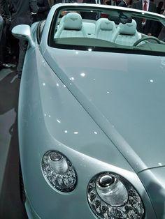 Bentley Continental GTC <- #chatwrks #automfg Likes