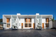 Galeria de Casas AV / Corsi Hirano Arquitetos - 1