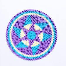 Risultati immagini per hama beads schemi